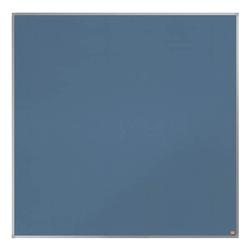 Filz-Pinnwand »Essence« 120 x 120 cm blau, Nobo