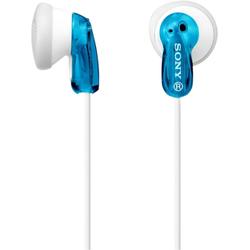 Sony Kopfhörer In-Ear Kopfhörer MDR-E9LPB blau