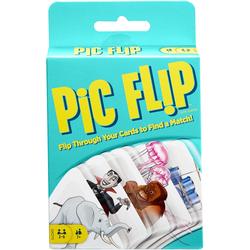 Mattel Pic Flip Brettspiel