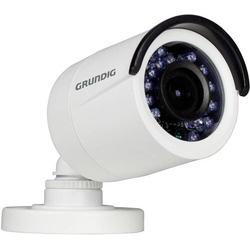 Grundig GD-CT-AC2116T HD-TVI-Überwachungskamera 1920 x 1080 Pixel