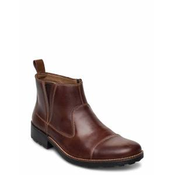 Rieker 36050-26 Shoes Chelsea Boots Braun RIEKER Braun 43,45,42,41,44,46