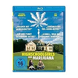 Operation Marijuana - DVD  Filme