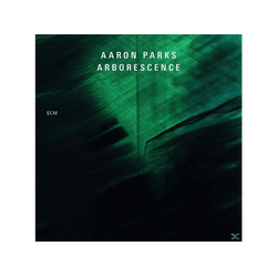 Aaron Parks - Arborescence (CD)
