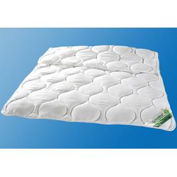 Kunstfaserbettdecke, Greenfirst®, KBT Bettwaren, mit Greenfirst-Ausrüstung! 135 cm x 200 cm