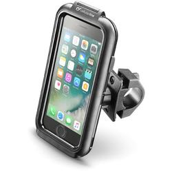 Cellularline Icase IPhone 6/6S/7/8 Plus, Soporte para smartphone
