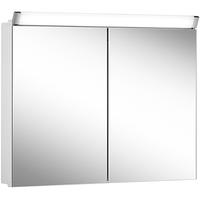 Schneider Pali Line 90 cm aluminium exoliert