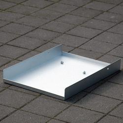 Peetz Standfuß für Räucherofen,,Modell 140, 150, 410 bis 880
