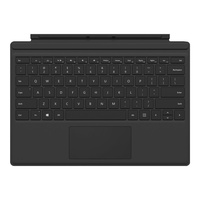 Microsoft Surface Pro Signature Type Cover DE schwarz