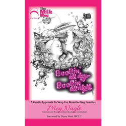 Boobin' All Day Boobin' All Night als Buch von Meg Nagle