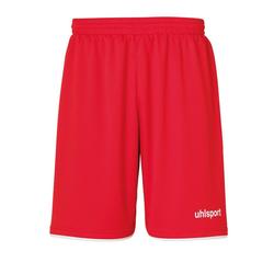 Uhlsport Sporthose Club Short Kids rot 128
