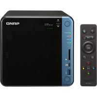 QNAP TS-453B-4G 12TB (4 x 3TB)