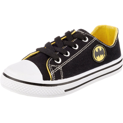 Batman Batman Sneakers Low für Jungen Sneaker 26