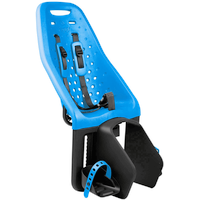 Thule Yepp Maxi Easy Fit blau
