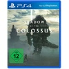 Shadow Of The Colossus (ps4 Playstation 4) (neu + Ovp) (uncut) (blitzversand)