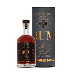 Rammstein Rum 0,7L (40% Vol.)