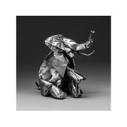 Jlin - Black Origami (CD)