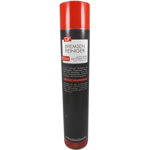 SDV Chemie Bremsenreiniger Spray 1x 850 ml Power Brake Cleaner 360° Ventil Teilereiniger