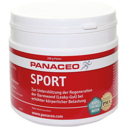 PANACEO Sport Pulver 200 g