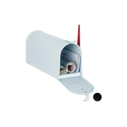 relaxdays Briefkasten US Mailbox Postkasten