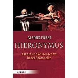Hieronymus. Alfons Fürst  - Buch