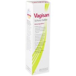 VAGISAN Schutz-Salbe 75 ml