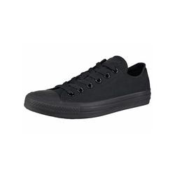 Sneakers Converse schwarz