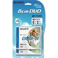 Sony DVD-R Mini 1,4GB 2x 1er Jewelcase ab 1.99 € im Preisvergleich