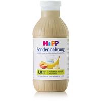 HiPP Sondennahrung mit Milch, Banane & Pfirsich 12 x 500 ml