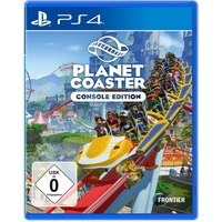 Planet Coaster: Console Edition (USK) (PS4)