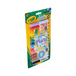 Crayola® Filzstift 14 Mini Filzstifte