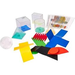 Geometrische Formen 24 Teile