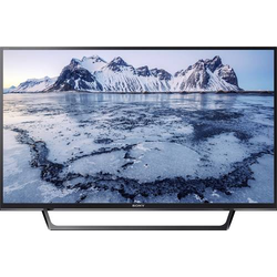 Sony KDL40WE665 LED-TV 101cm 40 Zoll EEK A+ (A++ - E) DVB-T2, DVB-C, DVB-S, Full HD, Smart TV, WLAN,