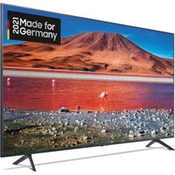 Samsung LED-Fernseher GU-43TU7199