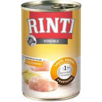 RINTI Sensible Huhn & Kartoffeln