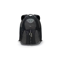 "DICOTA Notebook-Rucksack Backpack Mission XL 15-17.3"" schwarz"