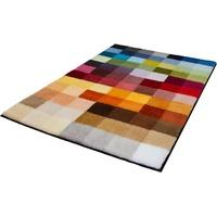 KLEINE WOLKE Cubetto 75 x 120 cm bunt