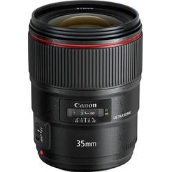 Canon EF 35mm f1.4L II USM Weitwinkelobjektiv