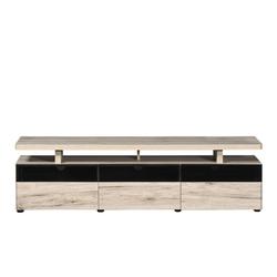 Lowboard Cuuba (BHT 160x45x42 cm) Jahnke