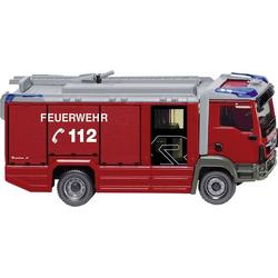 Wiking 061246 H0 Rosenbauer AT LF (MAN TGM Euro 6) Feuerwehr
