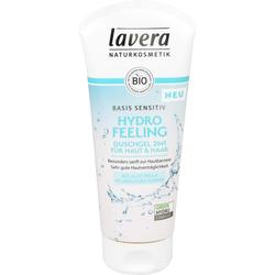 LAVERA basis sensitiv Hydro Feeling 2in1 Duschgel 200 ml