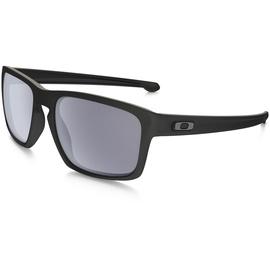 OAKLEY Sliver OO9262-01 matte black / grey