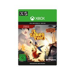 It takes Two (Xbox) - [Xbox]