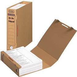 30 ELBA Archivordner tric system