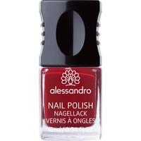 Alessandro Colour Code 4 Nail Polish 26 Velvet Red 10 ml