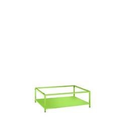 CP 7100 Untergestell für Schränke grün