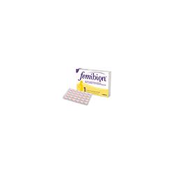 Femibion 1 Frühschwangerschaft mit Jod 30 St