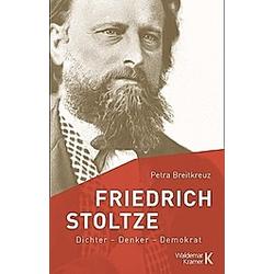 Friedrich Stoltze. Petra Breitkreuz  - Buch