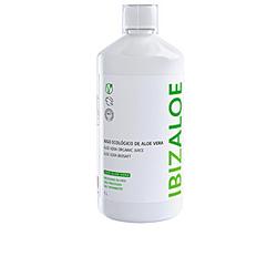 IBIZALOE jugo ecológico de Aloe Vera 99.98% 1000 ml