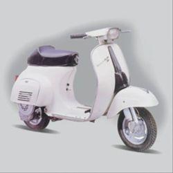 1:18 Vespa Motorroller