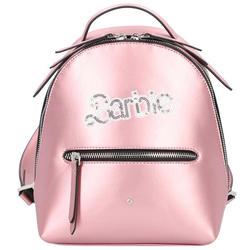 Samsonite Neodream Barbie City Rucksack 26 cm barbie logo pink